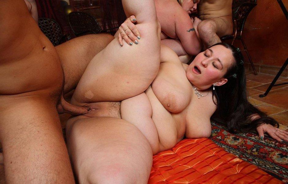 Порно Фильмы С Толстыми Тетками