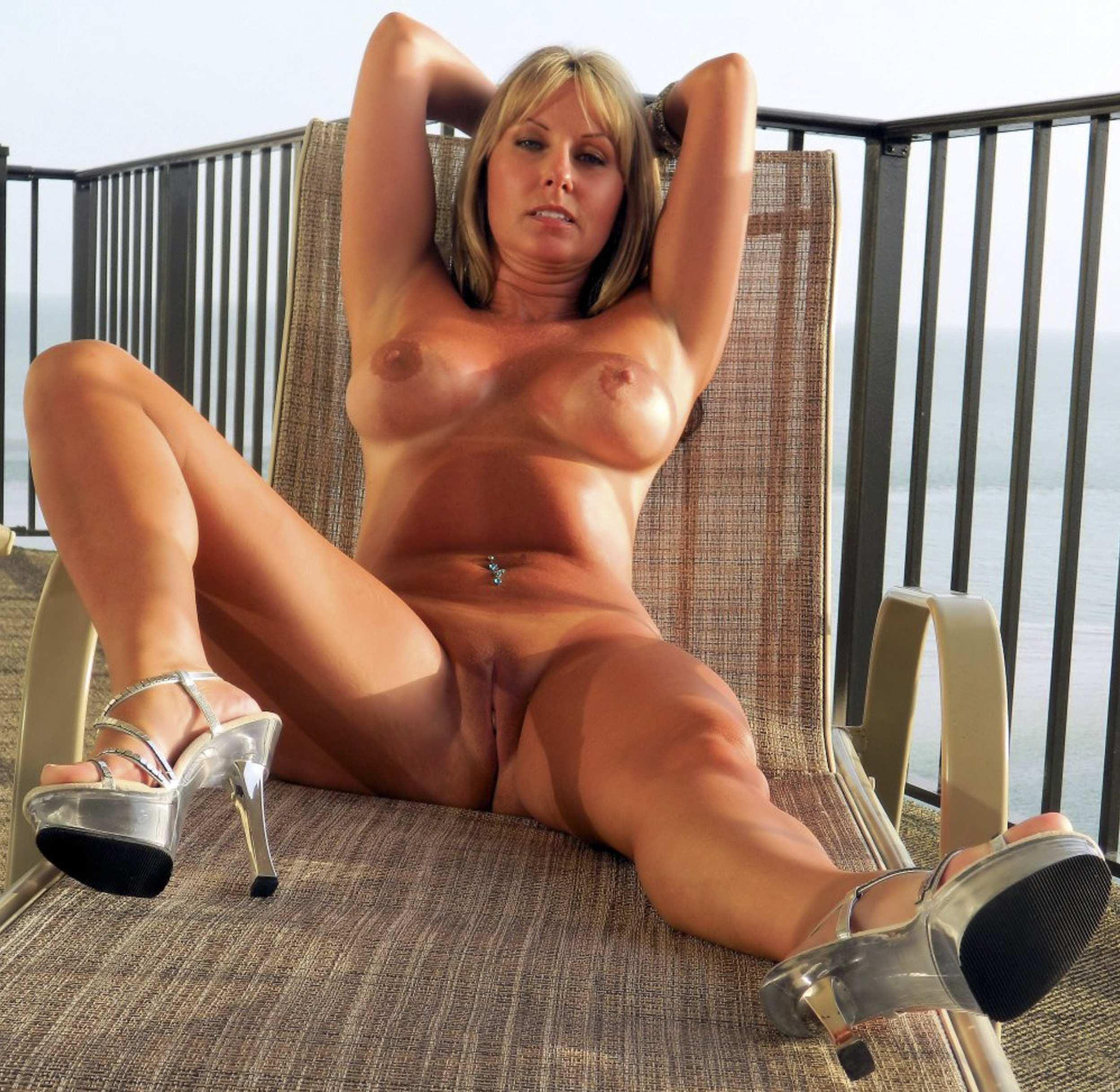 Naked Hot Matures
